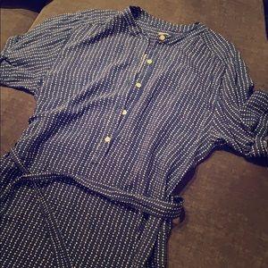 Gap Patterned Dress